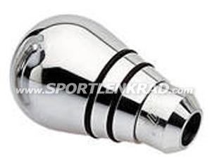 Luisi Schaltknauf Racing, Aluminium