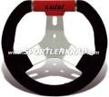 Kart Sport C 320 Kart-Lenkrad, sw./rot